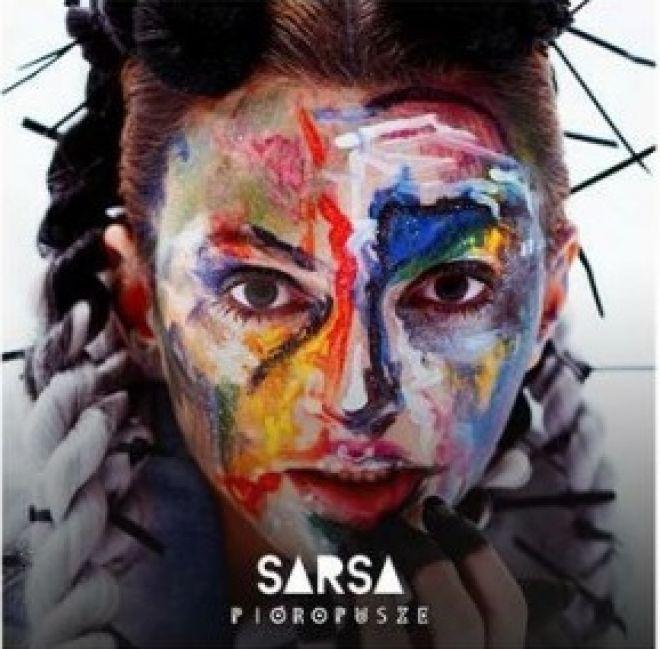 Sarsa z tytułowym singlem z albumu