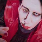 Marilyn Manson: sikałem do jedzenia Korna i bzykałem się w busie Danziga