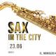 SAX in the City x #moniuszki4a, IMPREZA ŁÓDŹ, Teatr Club, Łódź