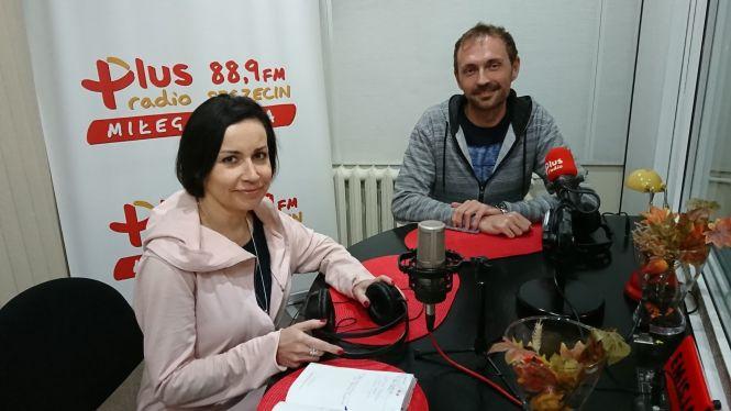 Sylwia Fabiańczyk - Makuch, Grzegorz Kozłowski