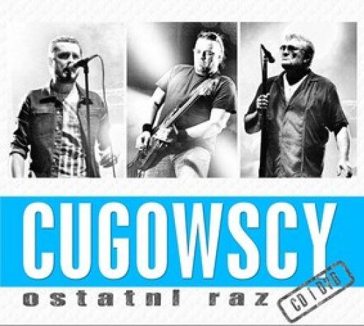 9 listopada premiera płyty Cugowskich