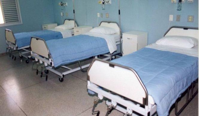W szpitalu wojewódzkim w Koszalinie nie planuje się redukcji łóżek dla pacjentów.