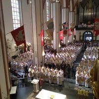 Msza Święta Krzyżma