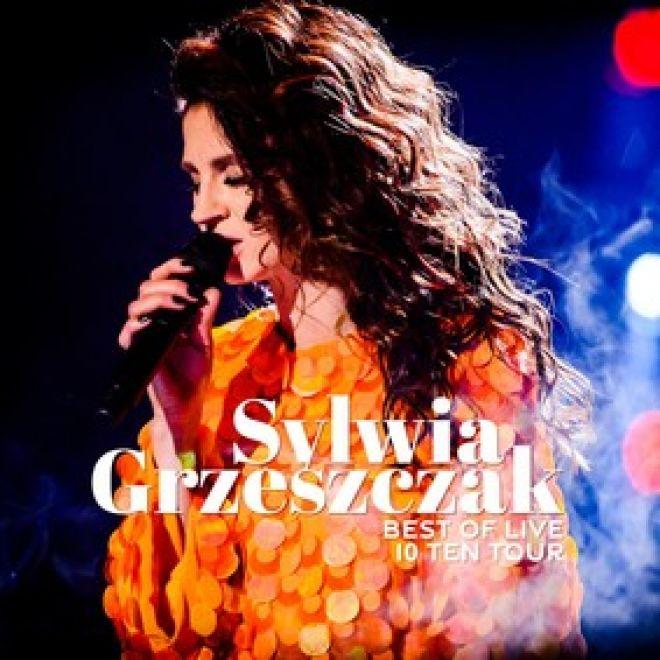 Sylwia Grzeszczak to jedna z najbardziej popularnych i utalentowanych polskich wokalistek