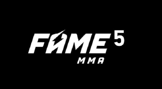 FAME MMA 5 BUDZI GIGANTYCZNE ZAINTERESOWANIE WŚRÓD INTERNAUTÓW I FANÓW w artykule FAME MMA 5 - GDZIE I O KTÓREJ OGLĄDAĆ?