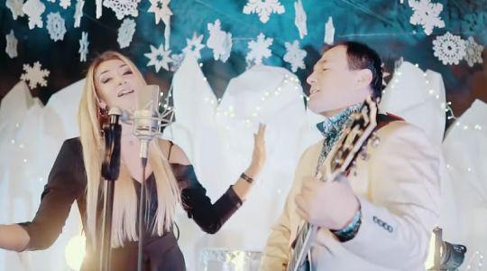 Świąteczny klimat od Camasutry i Czaro. Nowa piosenka oczaruje fanów?