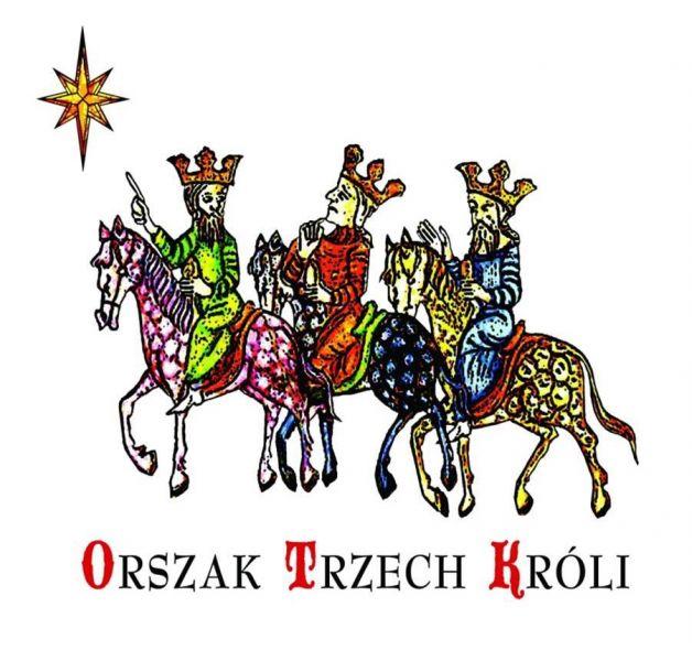 Orszak Trzech Króli w Gnieźnie.