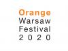 Orange Warsaw Festival 2020 -  ogłasza zmiany. Co z festiwalem?