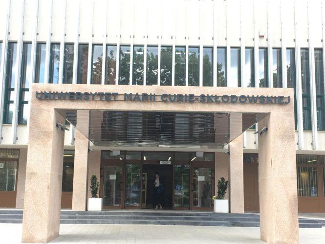 UMCS prowadzi rekrutację na nowy kierunek studiów