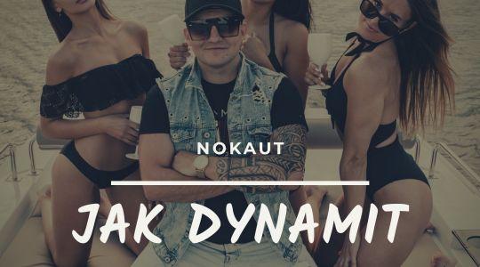 """Nokaut """"Jak dynamit"""" przedpremierowo tylko  w VOX FM! Kiedy?"""