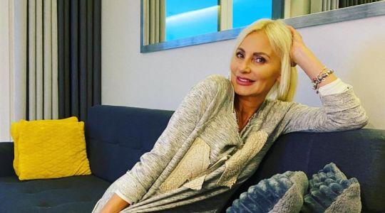 Elwira Mejk, jak Kobieta Pracująca – żadnej pracy się nie boi. Zobacz co zrobiła!