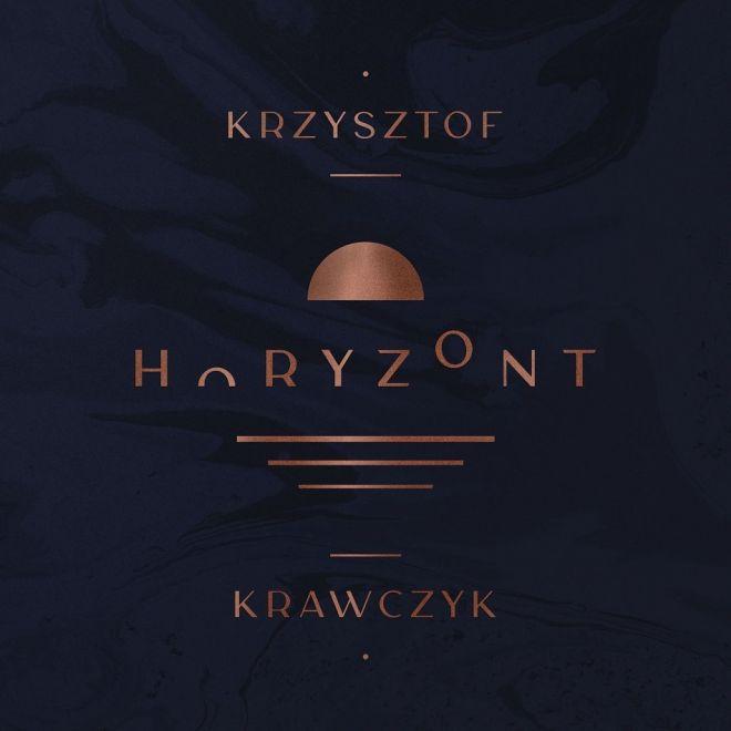 Horyzont to najnowszy album Krzysztofa Krawczyka