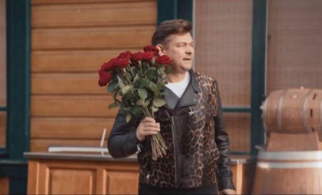 Zenek Martyniuk zaprezentował teledysk do nowej piosenki Nie wolno zabić tej miłości