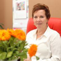 """""""W rytmie życia"""" z Krystyną Berdyńską, dyrektorką Domu Pomocy Społecznej w Bornem Sulinowie"""