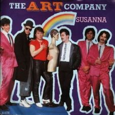 Susanna - The Art Company