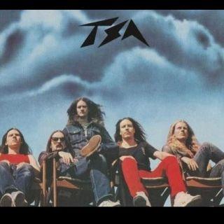 Heavy Metal Świat - TSA