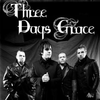 Lost In You - Three Days Grace