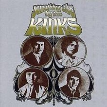 Funny Face - The Kinks