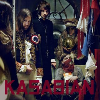 Club Foot - Kasabian