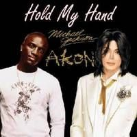 Hold My Hand - Michael Jackson, Akon