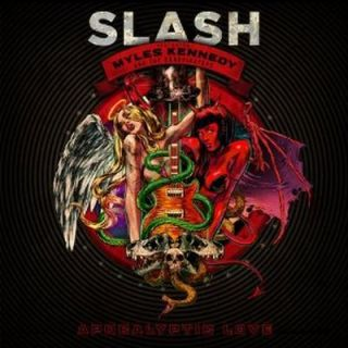 You're A Lie - Slash, Myles Kennedy