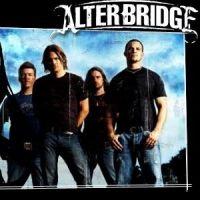 Isolation - Alter Bridge
