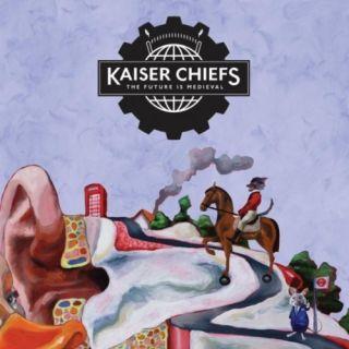 Man On Mars - Kaiser Chiefs