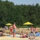 Kąpielisko Kąck, ul. Kąck, Wiązowna