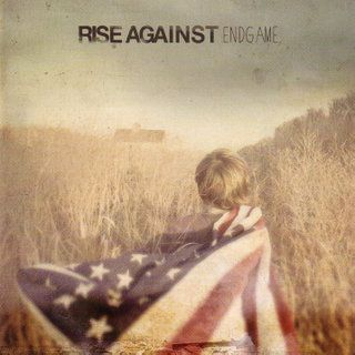 Wait For Me - Rise Against