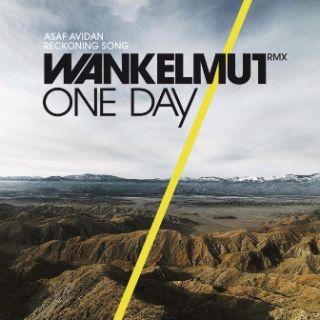 One Day / Reckoning Song - Asaf Avidan