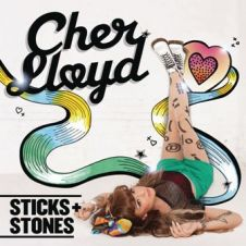 Over The Moon - Cher Lloyd