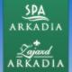 Arkadia Zajazd & SPA, ul. Kolonia Łaszczówka 79, Tomaszów Lubelski