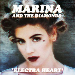 Bubblegum Bitch - Marina And The Diamonds