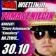 Tomasz Niecik - koncert, Klub SKR Wietlin III, Wietlin Trzeci