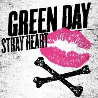 Stray Heart - Green Day