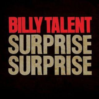 Surprise Surprise - Billy Talent