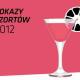 Pokazy Szortów 2012, FESTIWAL EŁK, Ełckie Centrum Kultury, Ełk