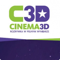 Repertuar Cinema 3D, KINO LESZNO, Cinema 3D, Leszno