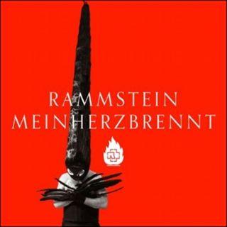 Mein Herz Brennt - Rammstein