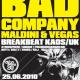 Bad Company w Kontrastach, ul. PIŁSUDSKIEGO 14, Łódź