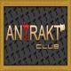 Antrakt Club, ul. Zachodnia 95, Łódź