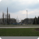 Plac Centralny, plac Centralny, Kraków
