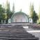 Muszla Koncertowa w Parku im. W.Witosa, ul. Jagiellońska  27a, Bydgoszcz