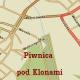 Piwnica Pod Klonami, ul. Niecała 14, Kalisz