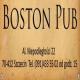 Boston Pub, al. Niepodległości 22, Szczecin