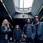 "Alice in Chains ""Stone"" - nowy singiel na żywo! [VIDEO, LIVE, 2013]"