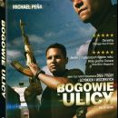 BOGOWIE ULICY ju na DVD 