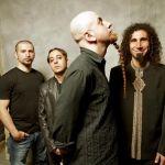 System of a Down: Serj Tankian wstrzymuje nową płytę? [2013]