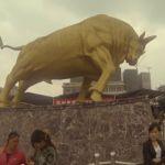 Negatyw w Chinach - zobacz najnowszy film! [VIDEO, 2013]