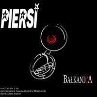 Bałkanica - Piersi
